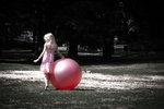 Pink Childhood