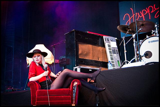 Amanda Jenssen