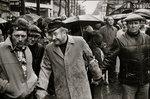 Regn, 1:a maj, Paris, 1979...