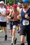 Äldsta Marathon löpare