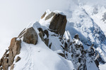Slingrande berg