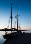 Mönsterås hamn