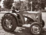John Brown Cropmaster