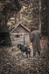 Gubben och hunden