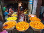 Mumbai Flower Market