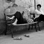 På gatorna i Shanghai 10
