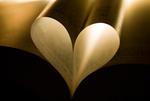 Lysande hjärta