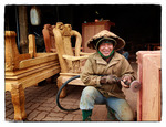 Möbeltillverkare Vietnam