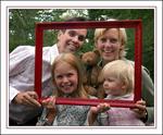 Familjeporträttet