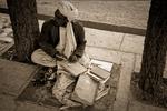 Den skriftlärde i Herat