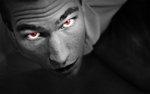 Ol' red eyes