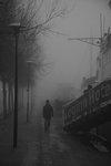 Hitta i dimman