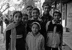 Barn i Kohara, Kaziranga NP