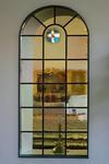 kyrkfönstret