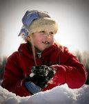 Hurra för vintern!