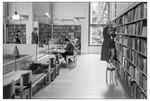 Biblioteket Helsingborg ca 1980