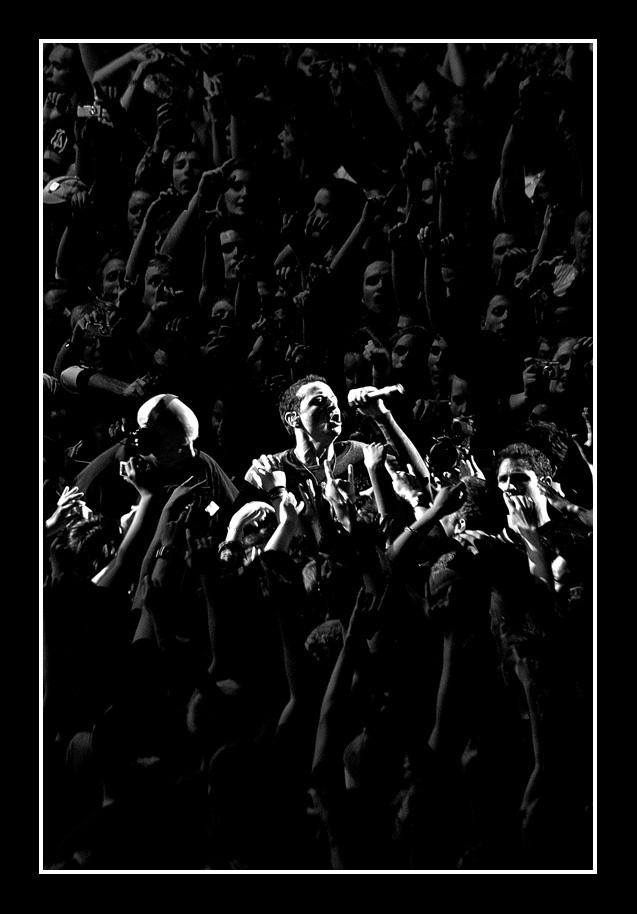 I publikhavet - Linkin Park 2