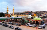 Libyen Moskevy