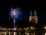 Nyårsafton i Eskilstuna