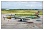 J 34 Hawker Hunter