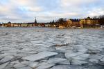 Gamla stan och Skeppsholmen