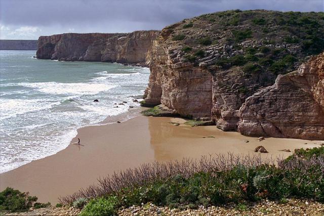 Algarve-Väntan-på-den-stora vågen 1996