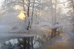 Vinterköld -2