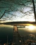 Morgon i Lindesberg
