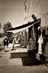Klädbutiken i Kabul