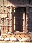Dörr i Ahmedabad