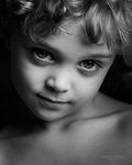 Min dotter Maja
