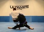 Brasiliansk Jiu-Jitsu - Ultimate Gym