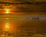 Nordsjön som det kan se  ut