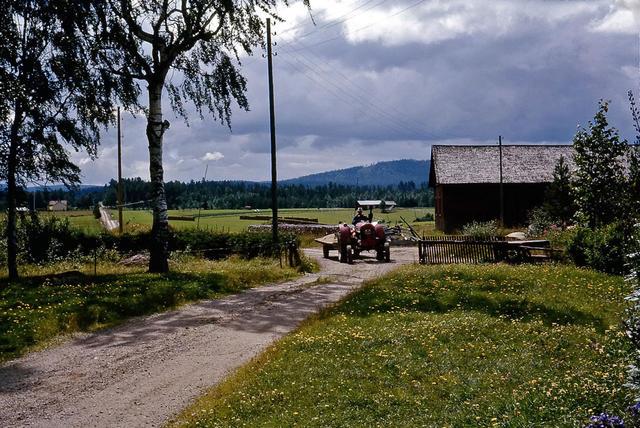 Infarten-till-Lillåkern 1965