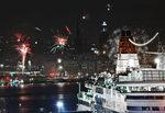 Nyår Stockholm