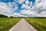 Sommarväg i Sverige