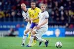 Sverige - Ryssland National League Grupp B2 Friends Arena