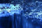 Vinter Å