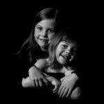 Amanda och Hanna