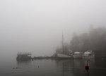 Disigt i hamnen