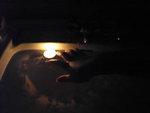 Barnkategori 1: Sista lampan släcks 2: Oceanen