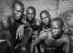 Kroppsarbetarna i Nigeria
