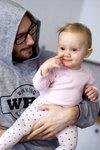 Ebba och pappa