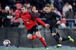 Vasalund IF - AIK Tränings match Skytteholm IP