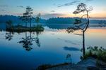 Den drömmande sjön