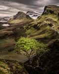 Quirange Skottland