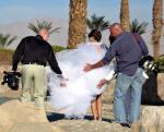 bröllop i Eilat