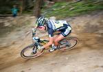 Mountainbike-SM Isaberg 2015