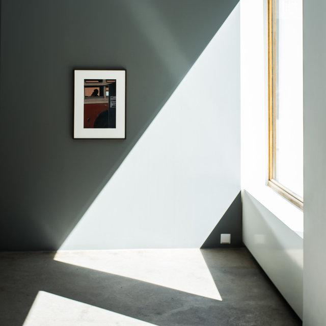 Saul Leiter på Gun Gallery