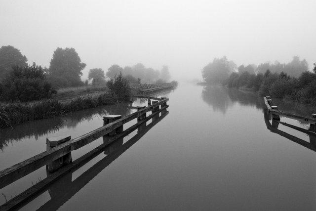 Kanalen i Söderköping